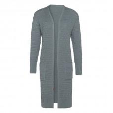 Knit Factory - Jaida | damesvest met zakken