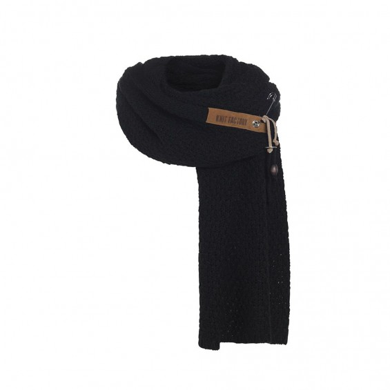 Knit Factory Luna sjaal