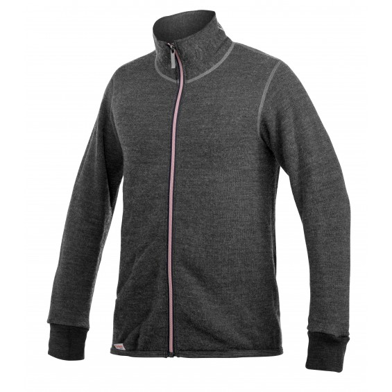 Woolpower Full Zip Jacket 400 Colour Collection