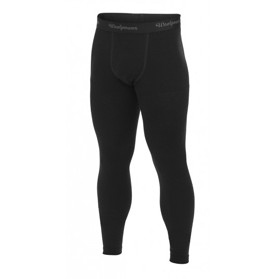 Woolpower Long Johns Men LITE
