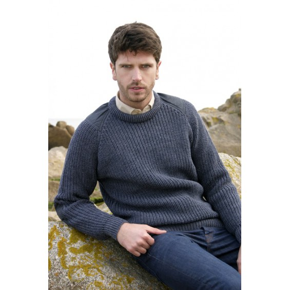 West End Knitwear - visserstrui