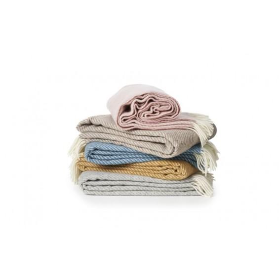 Klippan - Classic Wool | plaid met merinowol