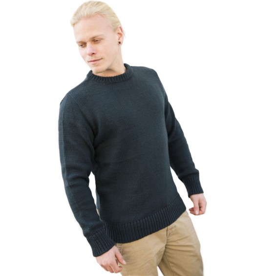 FuzaWool Basic sweater