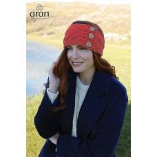 Aran Woollen Mills - hoofdband