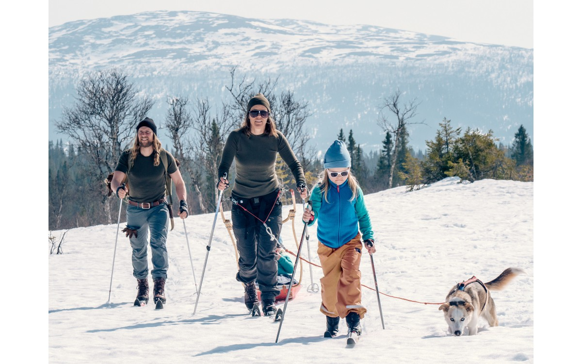Kleding voor de wintersport? Denk eens aan wol!