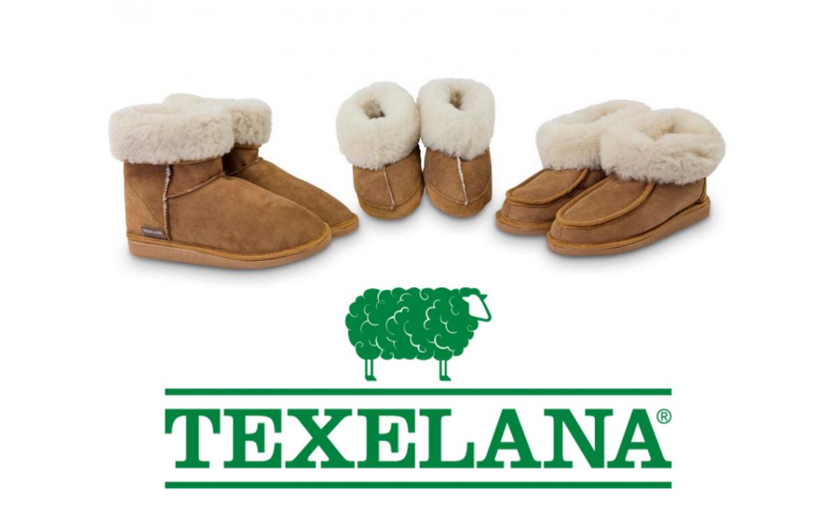 De ultieme tip tegen koude voeten? Wollen pantoffels van schapenvacht!