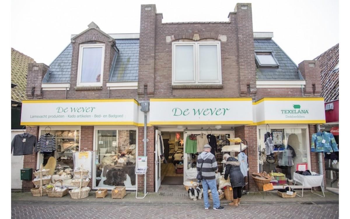 Drie redenen waarom het voorjaar op Texel extra leuk is