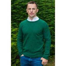 Emerald Style - herentrui met ronde hals