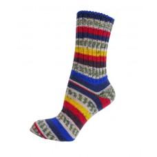 Fair Isle Socks | vrolijke sokken - gewone lengte