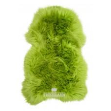 Texelana schapenvacht appel groen