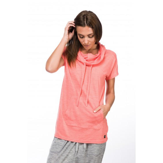 Super.natural Funnel Tee - dames shirt