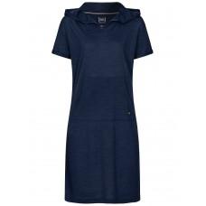 Super.natural W hooded dress