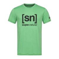 Super.natural M logo Tee