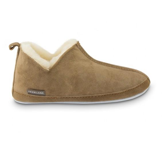 Katja schapenvacht pantoffel/slof