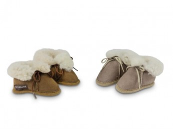 Babyschoen/pantoffel Sandra