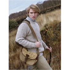 West End Knitwear - Skiddaw herentrui
