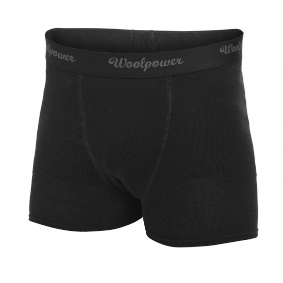 Woolpower Boxers Man