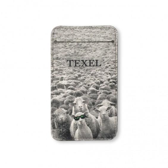 Telefoonhoesje Texel