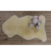Texelana medicinale schapenvacht baby
