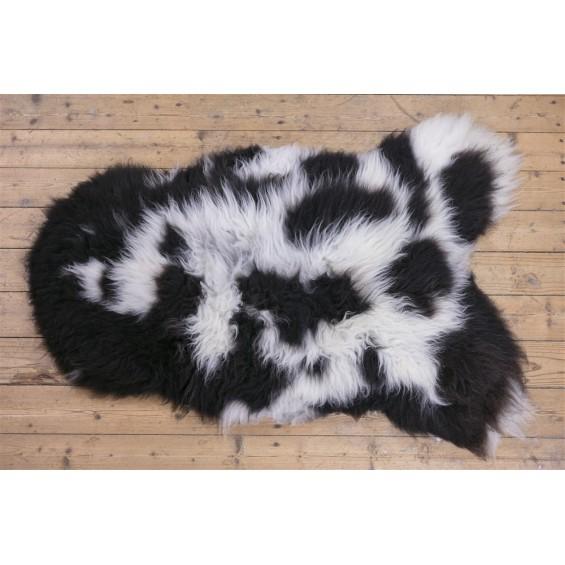 Texelana schapenvacht bont