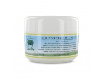 Goudsbloem crème 200 ml