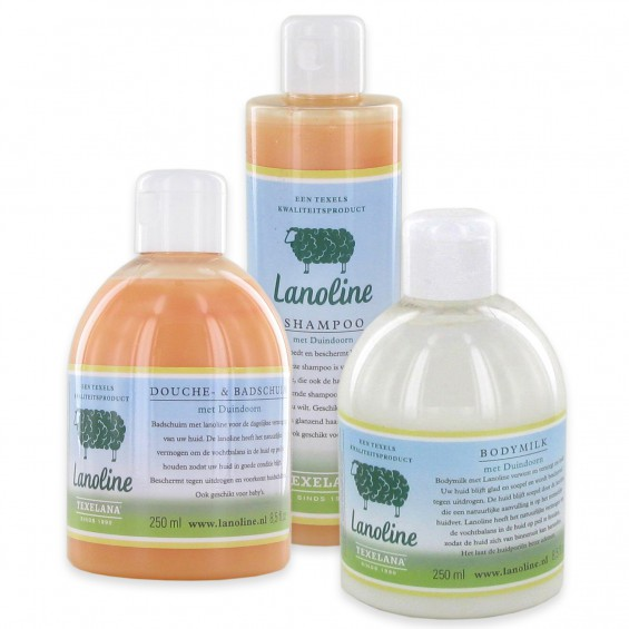 Cadeaupakket 2 - Lanolineproducten