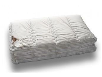 vier jaargetijdendekbed MONICA Comfort