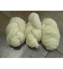 TEXELSE witte breiwol